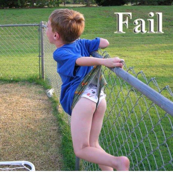 Kid-fail